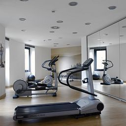 Fitness room NH Excelsior