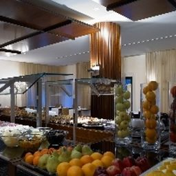 Buffet NH Excelsior