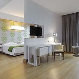 Junior suite NH Palermo