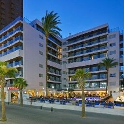 Sol Costablanca (adults only) Benidorm