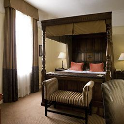 Mercure Stratford-upon-Avon Shakespeare Hotel Stratford-Upon-Avon