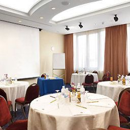 Sala congressi Al Hamra Hotel Managed by Pullman