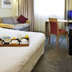 Room Novotel Coventry M6/J3