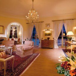 Suite Schloss Pichlarn SPA & Golf Resort