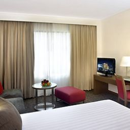 Номер Novotel Bangkok on Siam Square