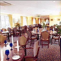 Restaurante Basingstoke Country