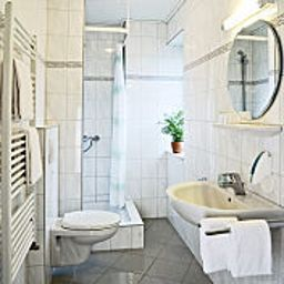Bathroom Haus Waldesruh