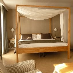 Junior-Suite Lune de Mougins