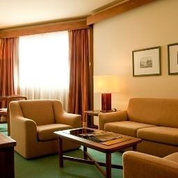 Junior-Suite Hotel Dom Henrique - Downtown