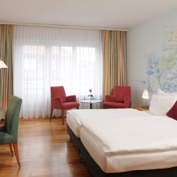 Suite junior Leonardo Boutique Hotel Rigihof