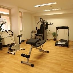 Fitness Interhotel Central