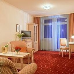 Suite Interhotel Central