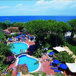 Pool Il Moresco Grand Hotel & SPA