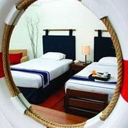 Chambre A-One The Royal Cruise