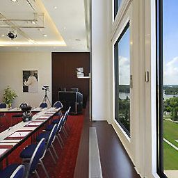Conference room Mercure Hotel Potsdam City
