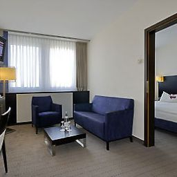 Room Mercure Hotel Potsdam City