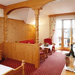 Junior suite Forsthaus am See