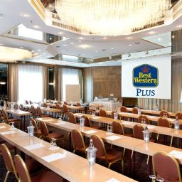 Конференц-зал Best Western Plus Hotel Kassel City