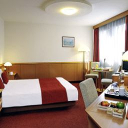 Chambre Mercure Budapest City Center