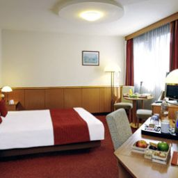 Chambre Mercure Budapest City Center Ho