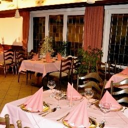 Restaurant Meyer-Pilz Land-gut-Hotel Fotos