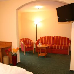 Junior suite Landgasthof Mohren