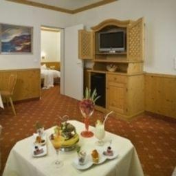 Langlau  Sterne Hotel Seehof