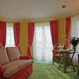 Suite Erbguth Villa am See Boutique-Hotel