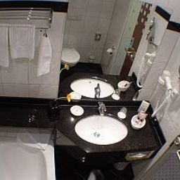 Bathroom Continental