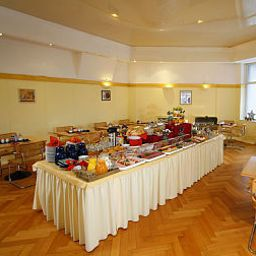 Breakfast room Schumann by Centro Comfort