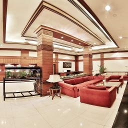 Hall Check Inn Regency Par