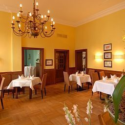 Breakfast room Zum Ritter
