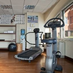 Wellness/Fitness NH Milano 2