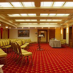 Sala congressi National Luxury Collection