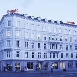 Scandic Webers Copenhague