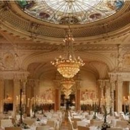 Banqueting hall Beau-Rivage Palace