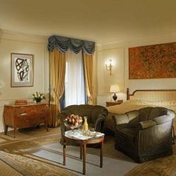 Room Beau-Rivage Palace