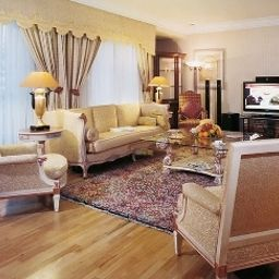 Suite Parsian Esteghlal East Tower