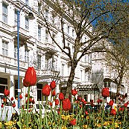 The Regency Londra