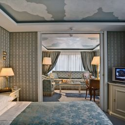 Suite Junior Best Western Biasutti