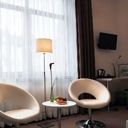 Junior-Suite Kleefelder Hof Garni