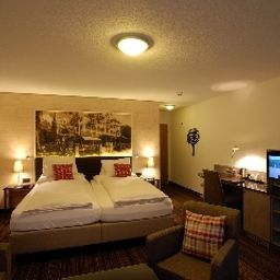 Junior suite Interlaken