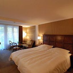 Suite junior Interlaken