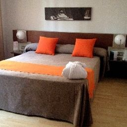 Junior-Suite Rekord Boutique Hotel
