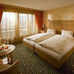 Suite Landhotel Golf & Salzano SPA