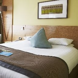 Chambre Menzies Hotels Stratford upon Avon Welcombe Hotel, Spa & Golf Club
