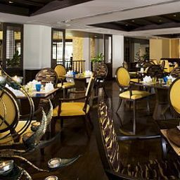 Breakfast room Siam Bayshore Pattaya