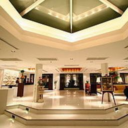 Hall Siam Bayshore Pattaya