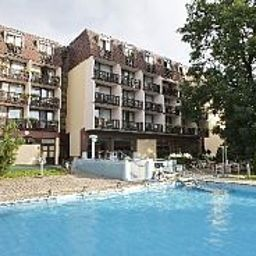 Danubius Health Spa Resort Sárvár Sárvár