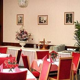 Breakfast room Mozart Fotos